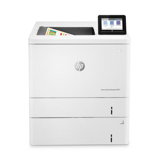 HP Color LaserJet Ent M555x