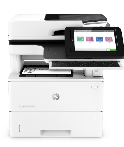 HP LJ Enterprise MFP M528z