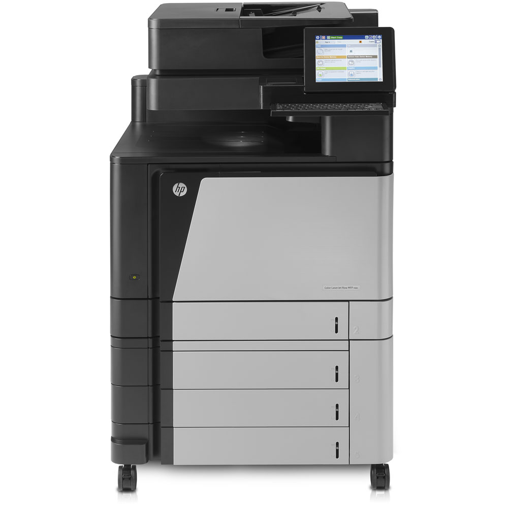 HP Color LaserJet Enterprise flow MFP M880z /A3