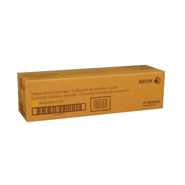 Xerox Drum Yellow pro WC7120/7220 (51.000 str)