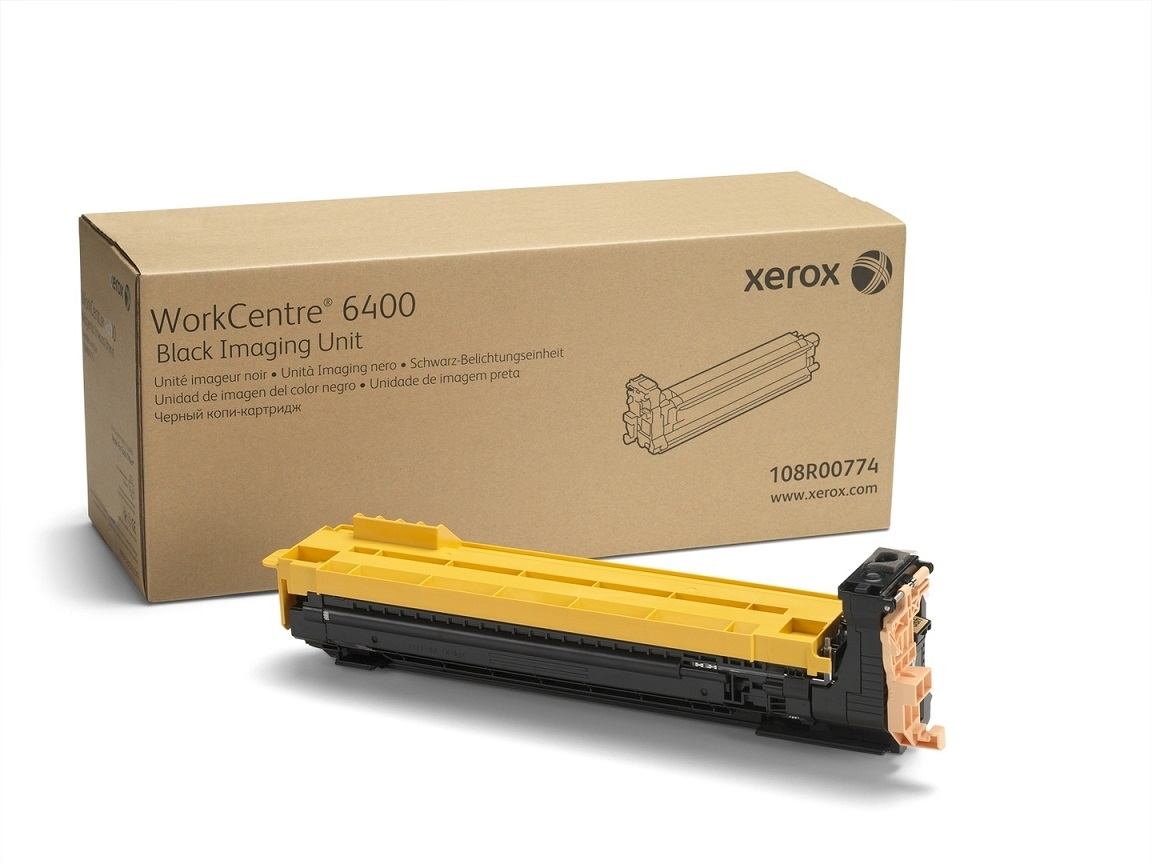 Xerox Drum  Black pro WC 6400  (30.000 str)