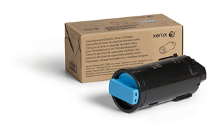 Xerox Cyan Toner Cartridge C605 16,8K