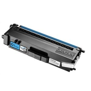 Brother TN-328C, toner cyan, 6 000 str.