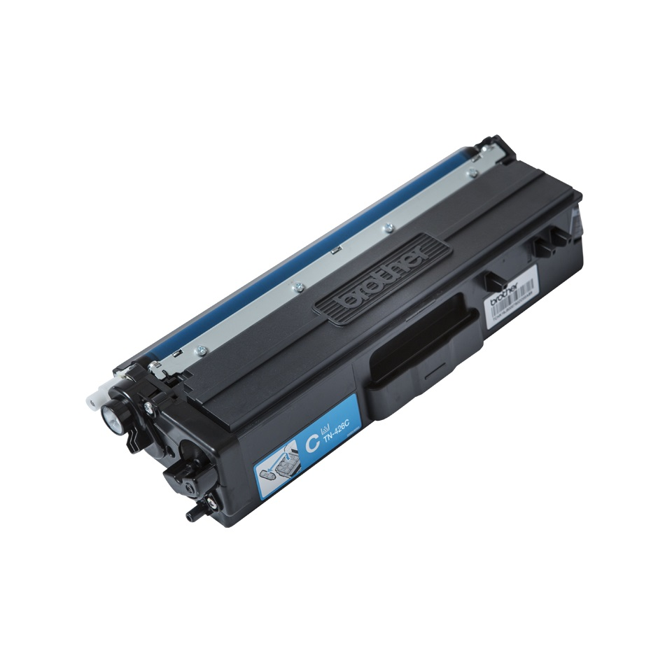 Brother TN-426C, toner cyan, 6 500 str.