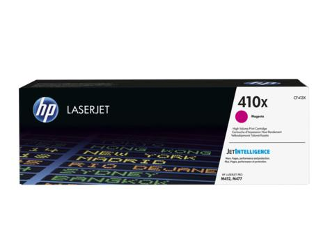 HP 410X - purpurový Contract Toner, CF413XC