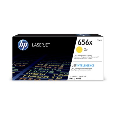 HP High Yield žlutý Contract Toner, CF462XC