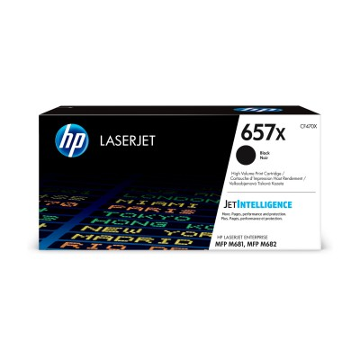 HP High Yield černý Contract Toner, CF470XC
