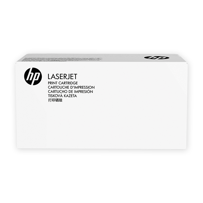 HP 42J Jumbo Black Contract Toner, Q5942JC