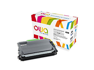 OWA Armor toner pro Brother HL-L6400DW 8.000s (TN3480)