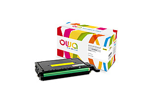 OWA Armor toner pro Samsung (CLTY6092S) 7000 s Y