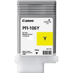 CANON INK PFI-106 YELLOW