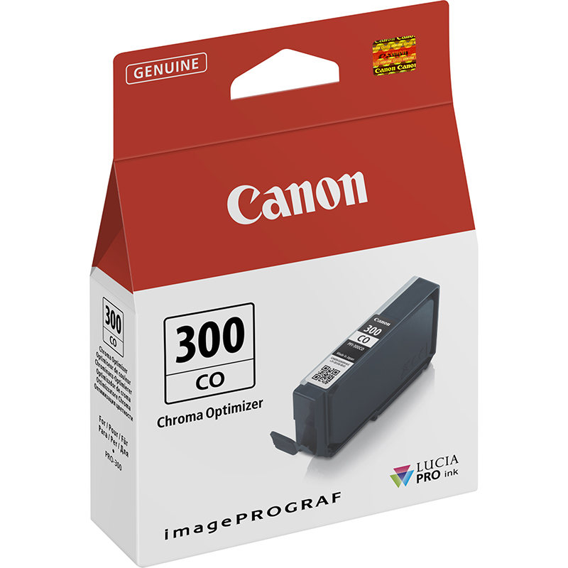 Canon PFI-300 Chroma Optimiser