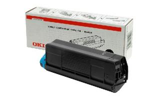Cyan toner do C510/511/530/531/MC561/562