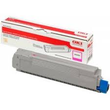 OKI toner purpur C532/C542/MC563/MC573 (6 000 str)
