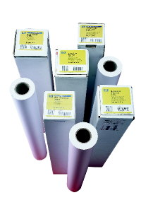 HP Heavyweight Coated Paper - role 42˝