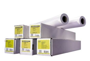 """HP Heavyweight Coated Paper - role 24"""""""