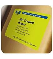 """HP Coated Paper - role 60"""""""