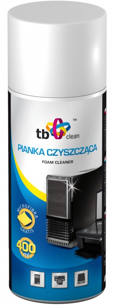 TB Clean Pěna 400 ml