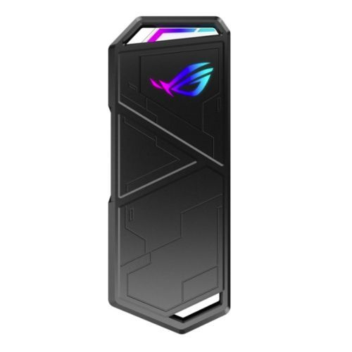 ASUS ROG Strix Arion M.2 NVMe Alu SSD AURA box (ESD-S1C)