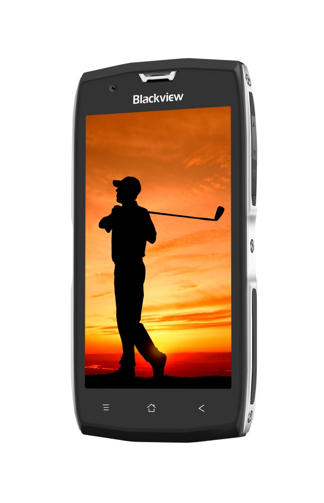 iGET Blackview GBV7000 Pro Silver