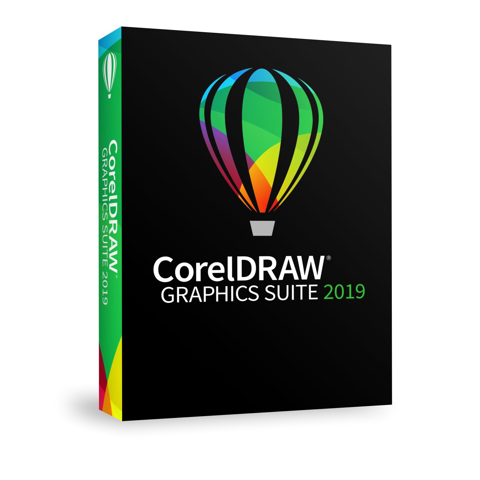CorelDRAW Graphics Suite 2019 Upgrade CZ