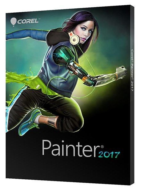 Painter 2017 Eng
