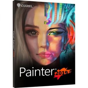 Painter 2019 Eng