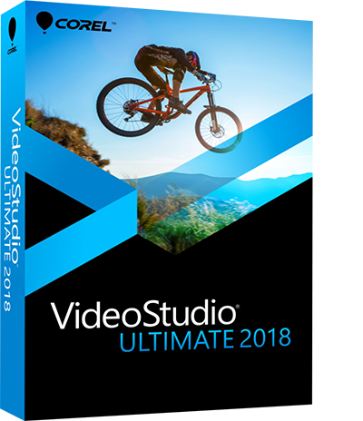 VideoStudio 2018 ULTIMATE Eng