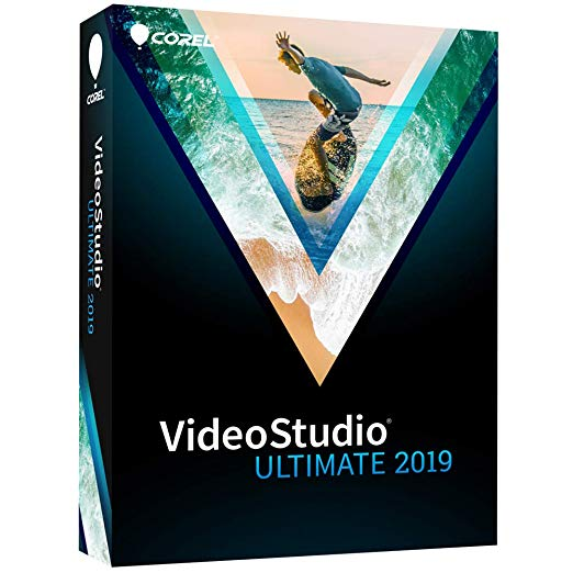 VideoStudio 2019 ULTIMATE Eng