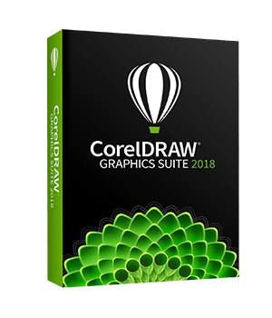 CorelDRAW Graphics Ste 2018 Edu Lic (Single User)