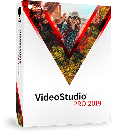VideoStudio Pro 2019 Classroom License 15+1