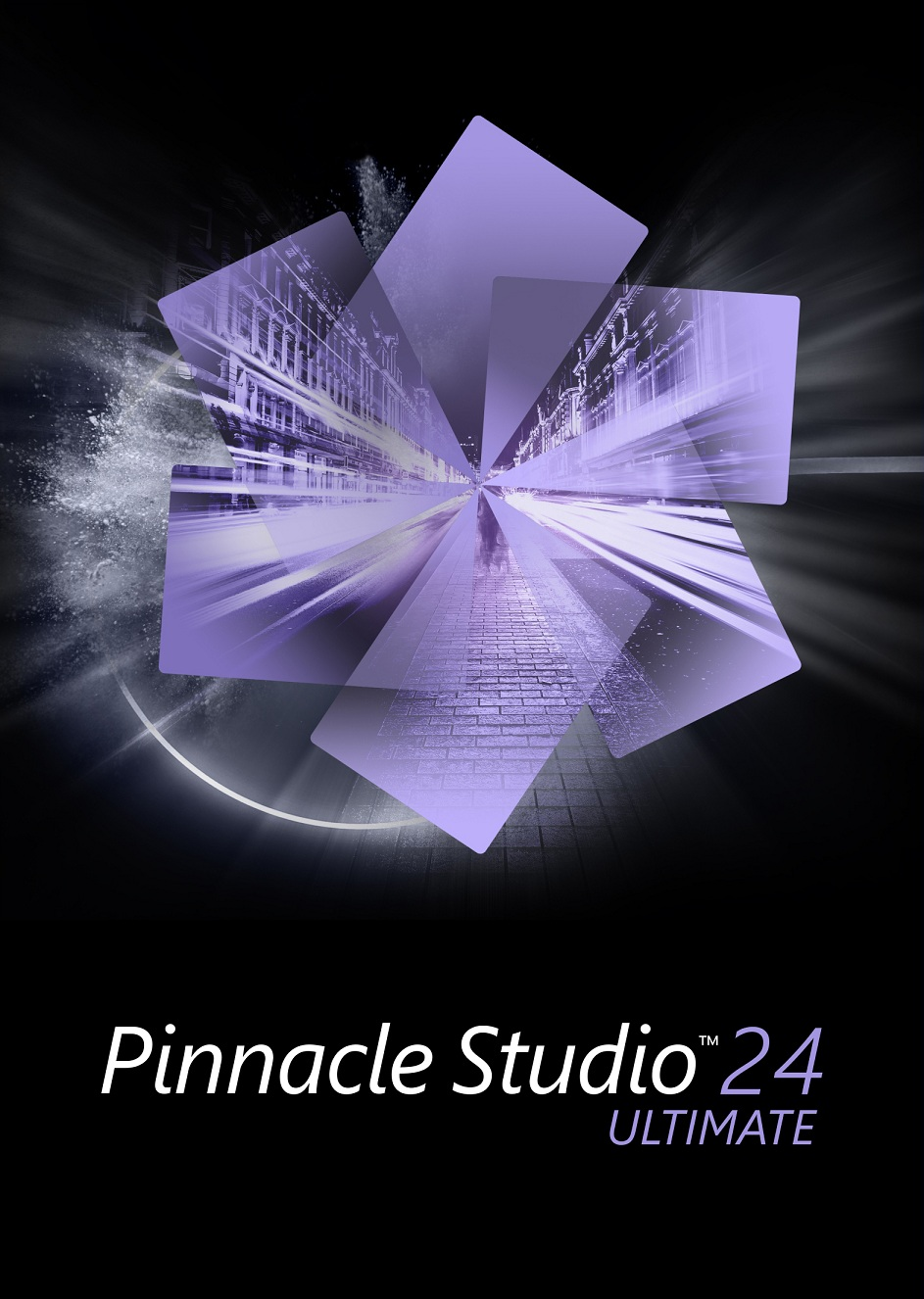 Pinnacle Studio 24 Ultimate Edu License (2-50)