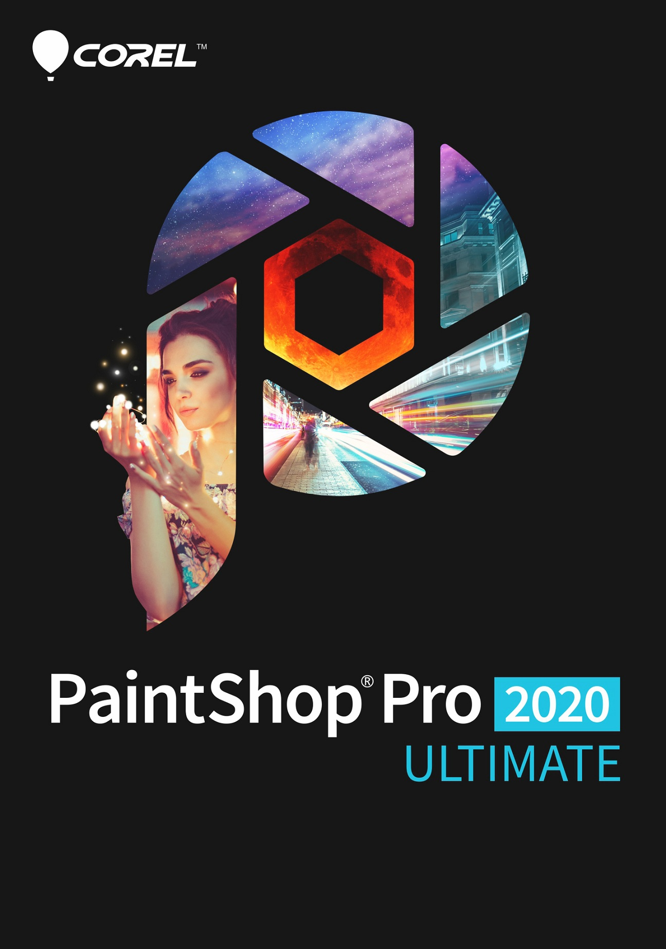 ESD PaintShop Pro 2020 ULTIMATE ESD ML
