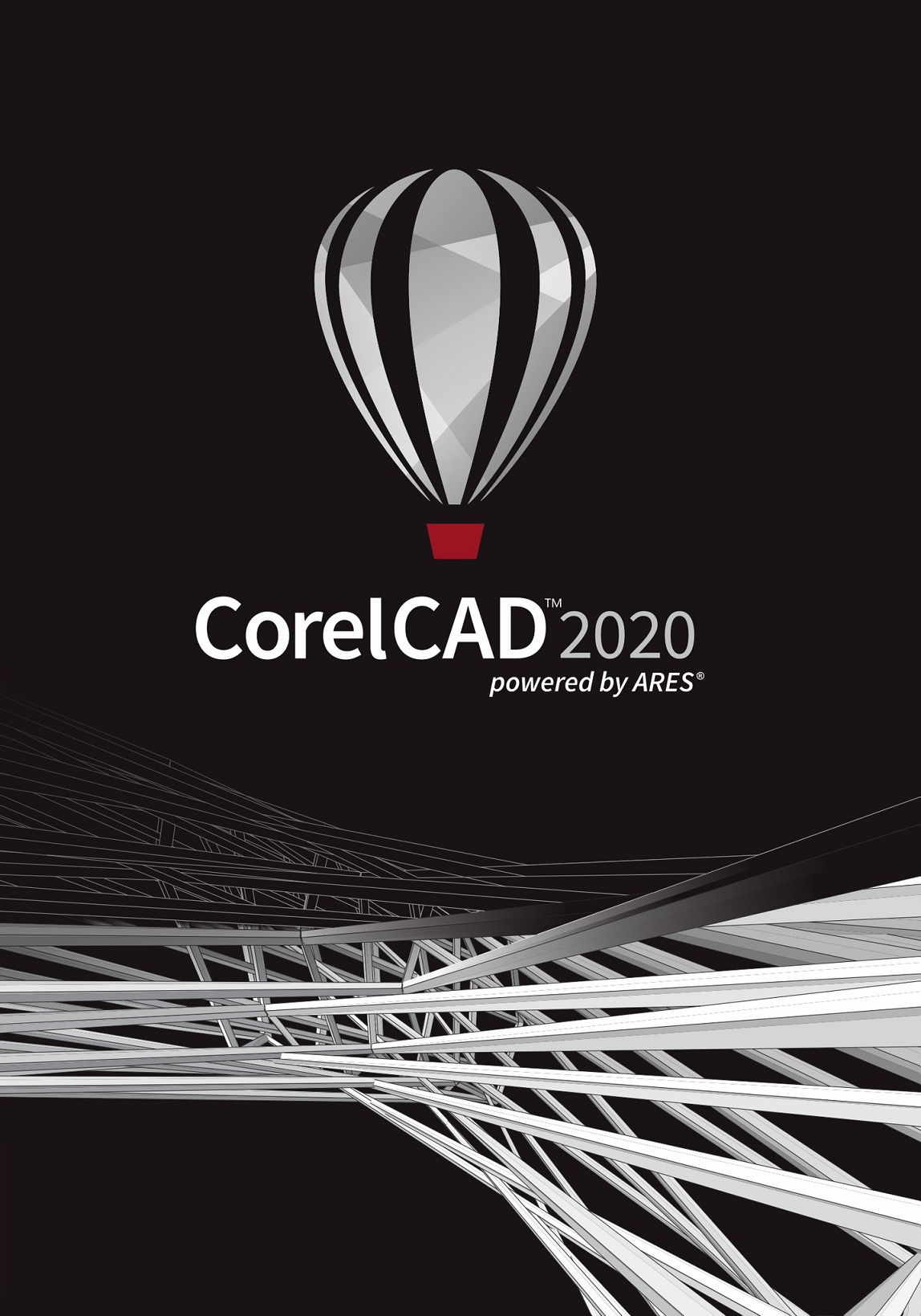 CorelCAD 2020 Upgrade
