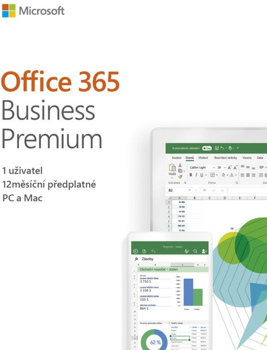 O365 Business Prem Retail SK