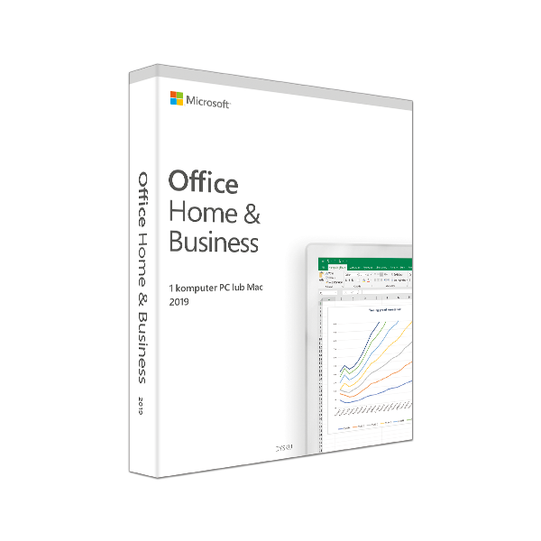 Office Home and Business 2019 Polish