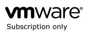 Subscription for VMw vSphere5 Ess.Kit, 1y