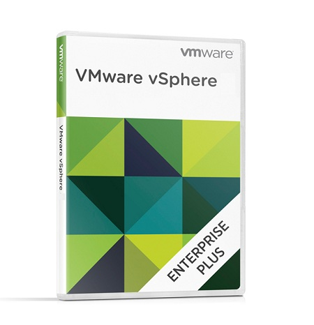 VMw vSphere 6 Enterprise+ for 1 processor