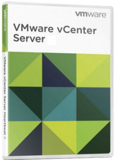 VMw vCenter Server 6 Standard for vSphere 6