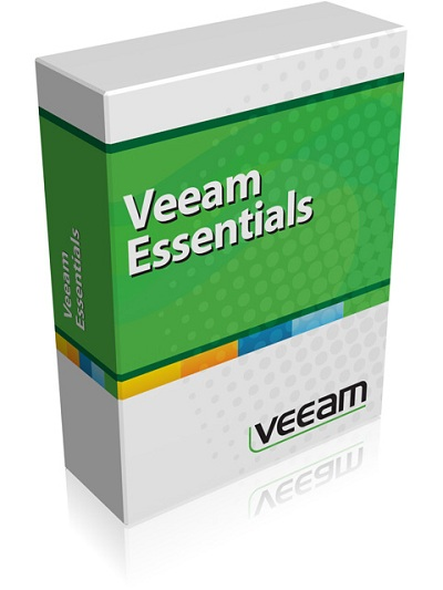Veeam Backup Essentials Enterprise, HyperV