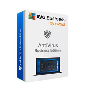 AVG Anti-Virus Business, 10 lic. /12 m.