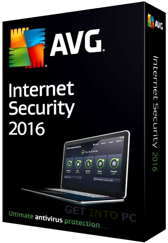 AVG Internet Security unlimited 24 měs.