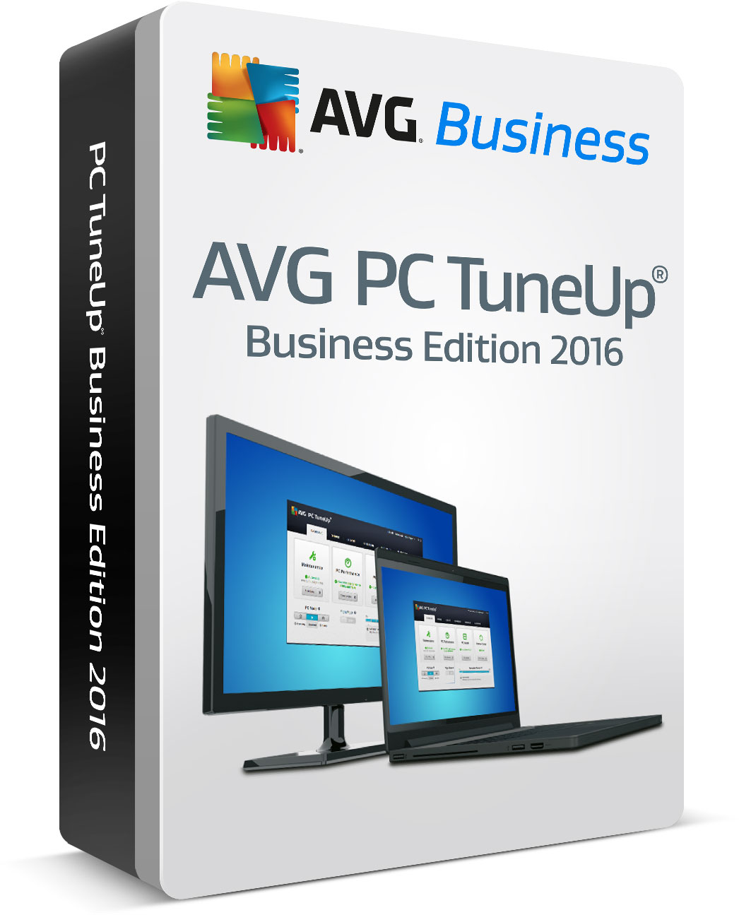 AVG PC TuneUp BE 50 lic. (24 měs.)