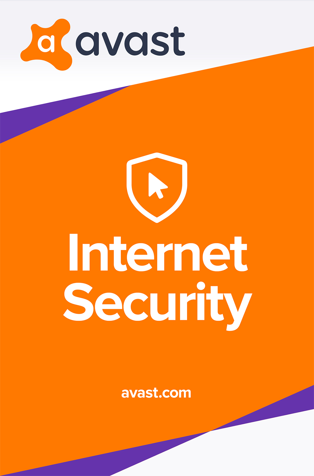 AVAST Internet Security 1 PC 24 měs.