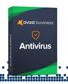 Avast Business Antivirus 50 PC 12 měs.