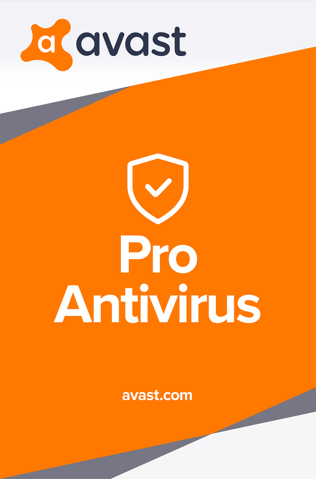 Avast Business Pro Managed3 PC 12 měs.