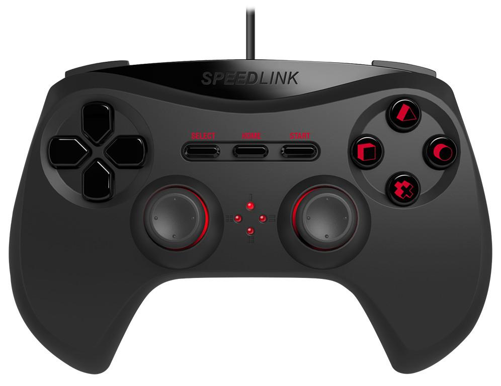 STRIKE NX Gamepad - Wireless - PS3