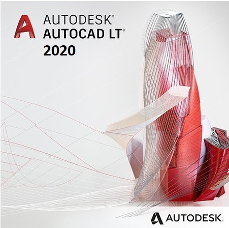 AutoCAD LT 2021 Commercial New Single-user ELD 3-Year Subscription