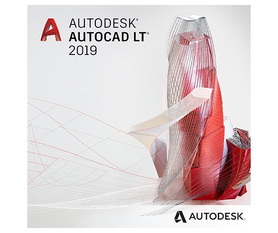 AutoCAD LT for Mac  2019 Commercial New Single-user ELD 2-Year Subscription