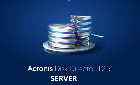 Acronis Disk Director 12.5  Server – Renewal AAP ESD
